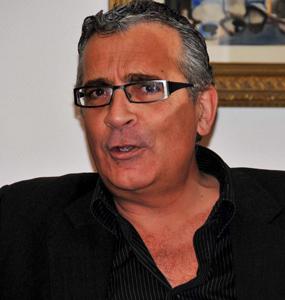 Joel Boyer